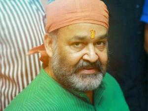 WHOA! Mohanlal Confirms Odiyan