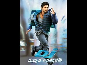 Duvvada Jagannadham To Have A Solo Release On Ramadan