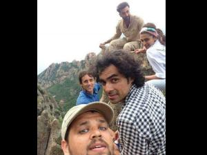 Imtiaz Ali Shares A Throwback Pic Of Deepika & Ranbir!