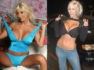 Blonde & Busty! Puma Swede Is Everything A Man Can Ask For