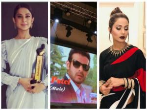 Dadasaheb Phalke Excellence Awards 2018: List Of Winners