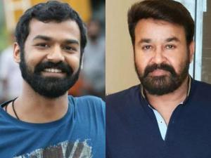 Pranav Mohanlal To Be A Part Of Mohanlal's Upcoming Movie!