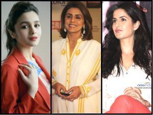 What Makes Alia 'More Acceptable' Than Katrina To Neetu?