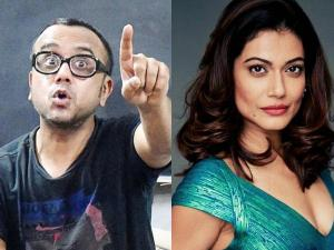 Dibakar On Payal Rohatgi's Sexual Harassment Charges