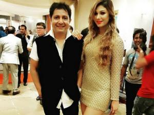 BB 12: Jasleen Matharu Had An Affair With Sukhwinder Singh?