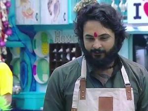 Bigg Boss 12: Saurabh Patel Has Been Eliminated?