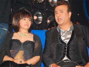 Alisha Chinai & A Composer Expose Anu Malik!