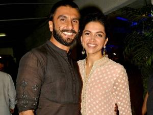 DeepVeer Treated Guests With These Dishes At Their Wedding!