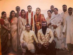 Deepika Padukone & Ranveer Singh's Latest Wedding Pic Is Out
