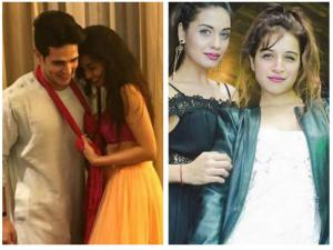 Divya Agarwal Says Priyank Sharma Is Mean & Selfish!