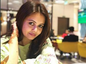 Devoleena Bhattacharjee Is Miffed With Wrong Reports!