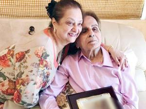 Builder Arrested For Trying To Grab Dilip Kumar's Bungalow!