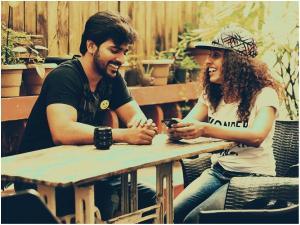 Pearle Maaney & Srinish Aravind Are Engaged!