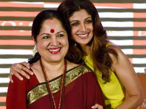 Shilpa Shetty & Her Mother Land In Legal Trouble
