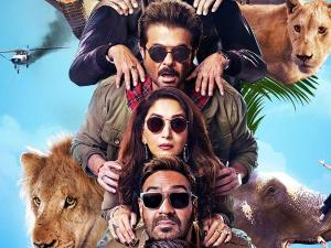 Total Dhamaal FIRST DAY Box Office Report