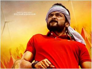Suriya's NGK To Release In The Theatres On This Date?