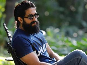 Yash Receives Police Security At His Residence