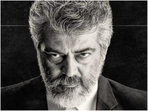 Ajith Doesn't Want H Vinoth To Direct His Next Movie?