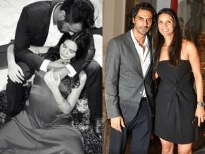 Mehr Jesia REACTS To Arjun Rampal Becoming A Dad With New GF