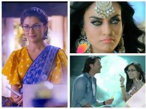 Latest TRP Ratings: Kumkum Bhagya Tops The TRP Chart!