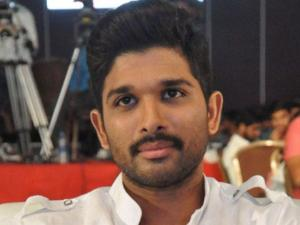 Allu Arjun's Takes A Decision That Might Disappoint His Fans