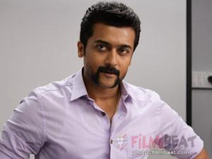 When This Star's Shocking Remark About Suriya Upset Fans