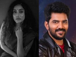 Abhirami Venkatachalam Conveys Her Feelings To Kavin!