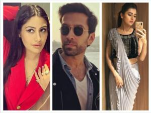 From Surbhi To Nakuul Here's The List Of Educated TV Stars!