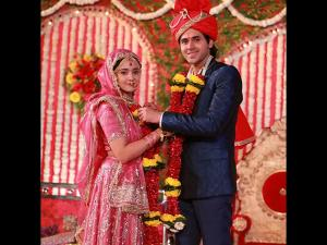 Ashi Singh Was In Tears When Told Of YUDKBH's End!