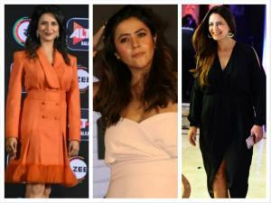 Are Ekta & Mona Singh No Longer Friends?