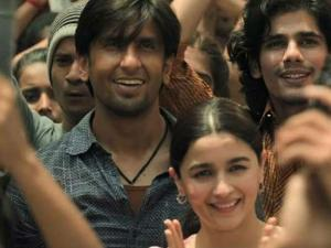 Ranveer & Alia Are ECSTATIC About Gully Boy's Oscar Entry