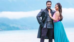 Bharaate Twitter Review: Sriimurali Disappoints Fans