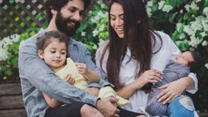 Shahid Kapoor Admits That Parenthood Can Be Frustrating