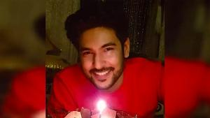 Shivin Narang Opens Up About His Lockdown Birthday Plans
