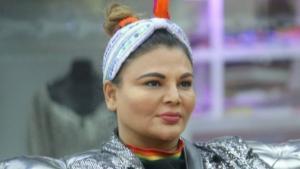 Rakhi Sawant Calls The Fraud Case A Publicity Stunt