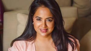 Sameera Reddy Tests Positive For COVID-19