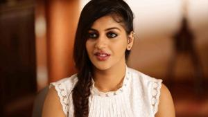 Yashika Aannand Meets With An Accident