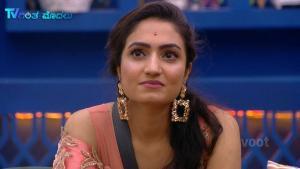 BBK 8: Vaishnavi Receives Sweet Message From Her Mom
