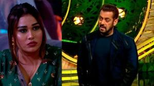 Bigg Boss 15: Afsana Faces Salman Khan's Wrath