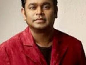 ஏ ஆர் ரஹ்மான்