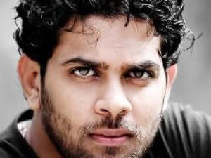 Ajay Raj (Kannada Actor)