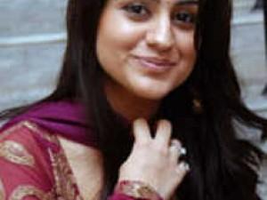 Aksha Pardesi