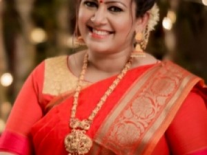 அர்ச்சனா விஜே