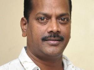 A.S.Ravi Kumar