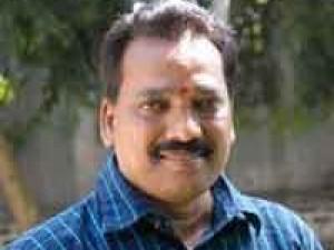 ఘంతడి క్రిష్ణా