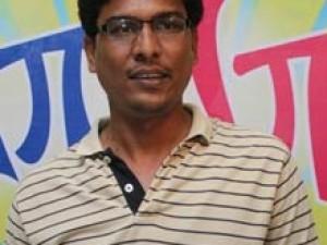 ஐ ராஜசேகரன்