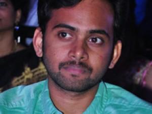 Manikanta Sunny