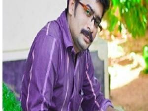 നവീൻ മാരാർ