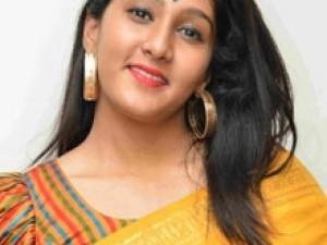 ನಿಖಿಲಾ ರಾವ್