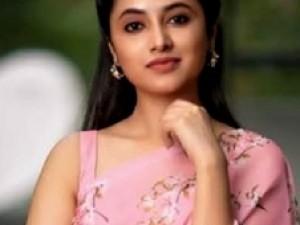 பிரியங்கா மோகன்